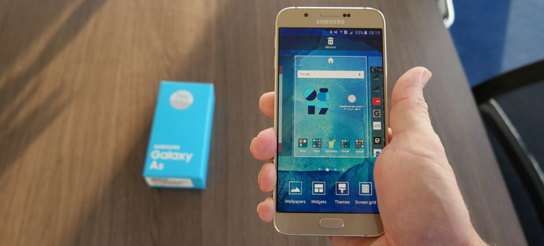 how to add photo to contacts on samsung s4