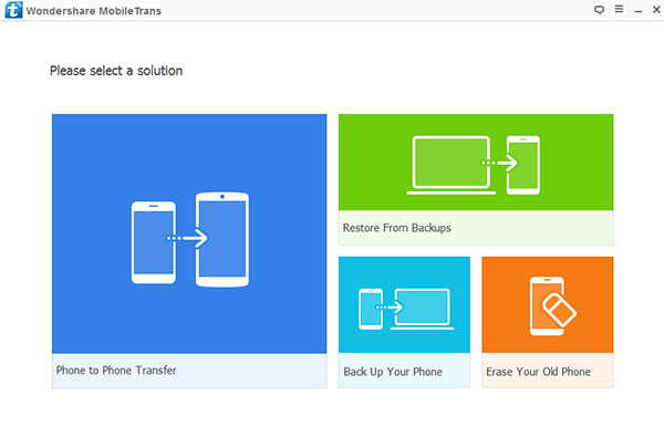 How to Transfer Data Contacts from Windows Phone to Android