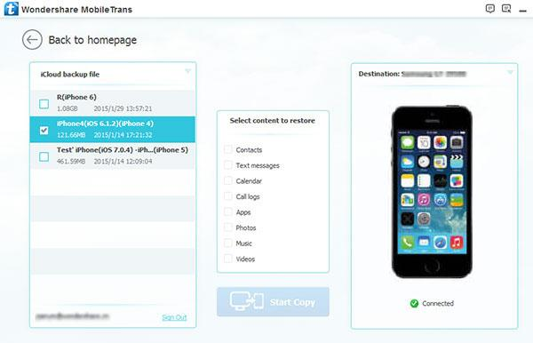 cannot restore backup iphone how to restore data from backup to new iphone 13734