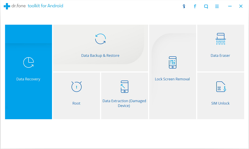 How to Recover Mobile Data after Android Update