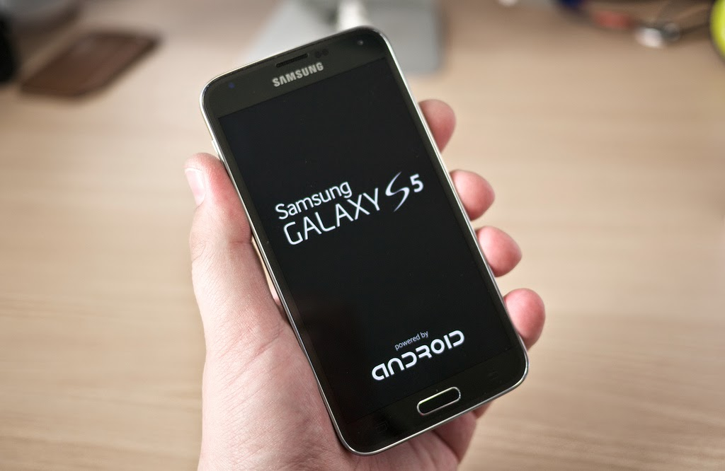 How to Unbrick a Samsung Galaxy S3/S4/S5/S6/S6 Edge