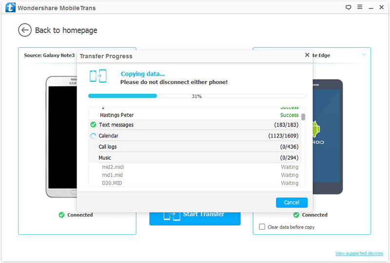How To Transfer Data From Samsung To Galaxy Xcover 4