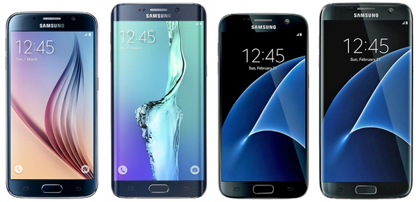 Recover SMS Text Messages from Galaxy S7/S7 Edge