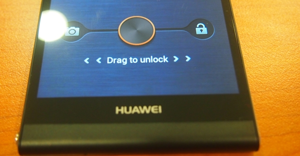 How to Unlock the Screen Lock on Huawei Phones
