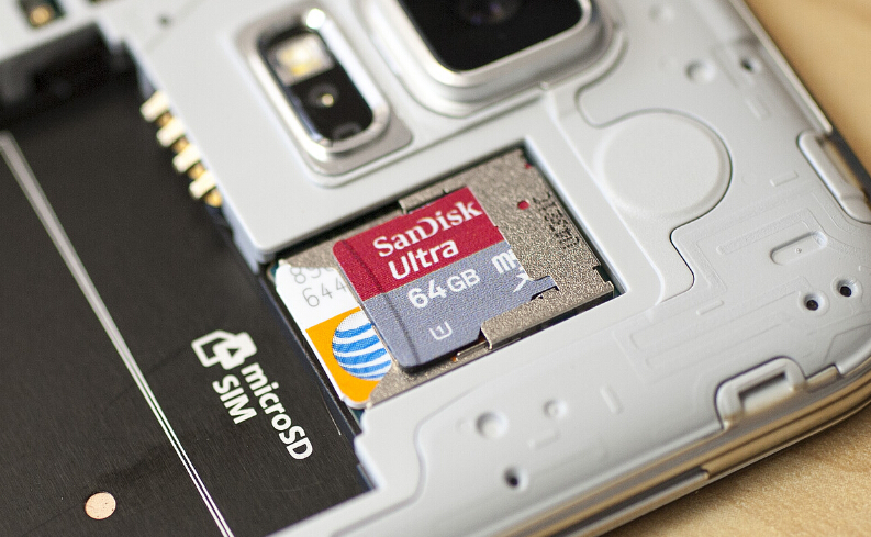 How to Recover Deleted Data Photos from SD Card Android