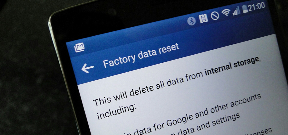 How to Recover Data from Factory Reset LG