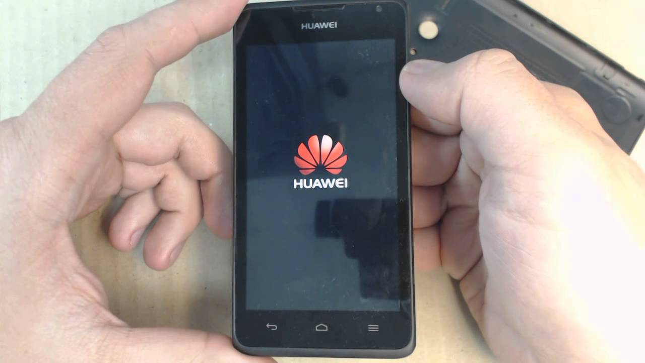 How to Recover Lost Data from Factory Reset Huawei