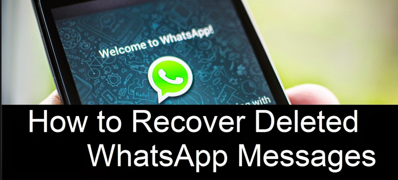 Recover Deleted Whatsapp Messages From Samsung On Mac