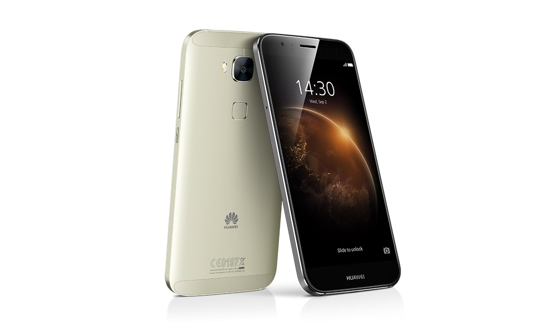 How to Recover Deleted/Lost Data from Huawei GX8