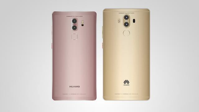How to Recover Deleted/Lost Data from Huawei Mate 9
