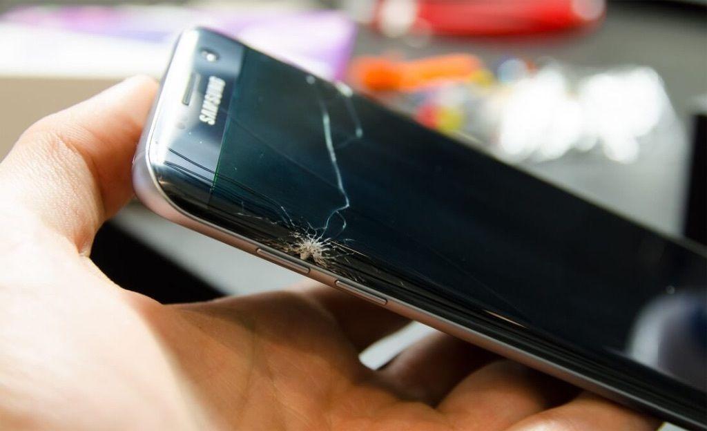 How To Unlock Samsung Galaxy With Broken Screen
