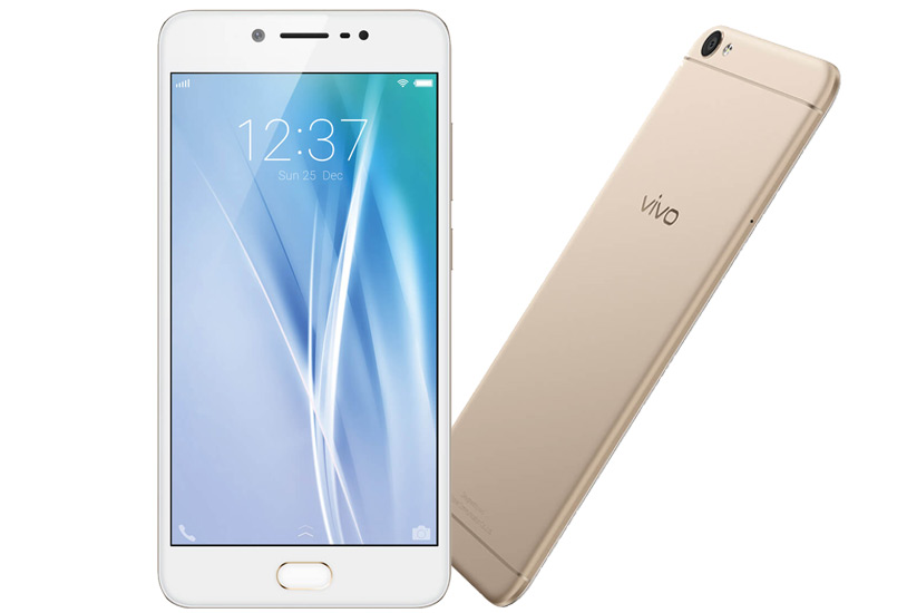 How to Recover Deleted and Lost Data from ViVo V3/V5