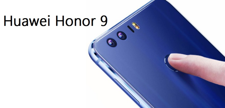 How to Recover Deleted Lost Data from Huawei Honor 9