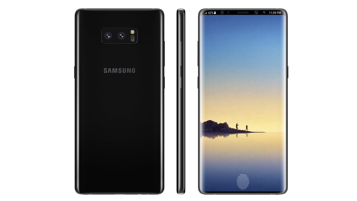 How to Transfer Data from Android to Samsung Galaxy Note 9