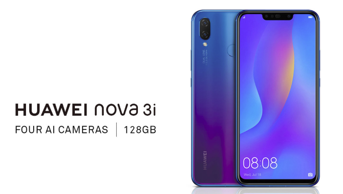 How to Recover Deleted and Lost Data from Huawei nova 3i