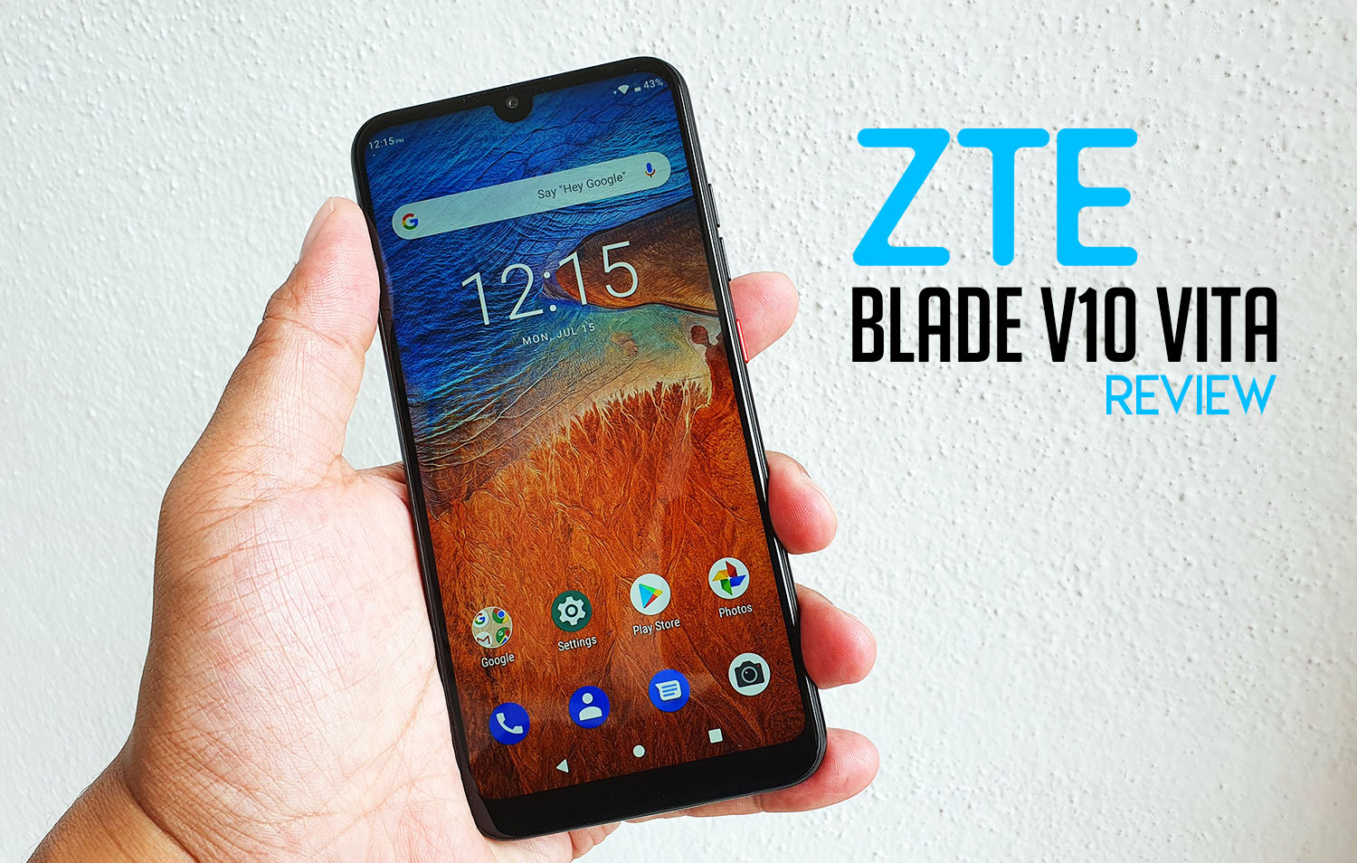 How to Recover Data from ZTE Blade V10/V10 vita?